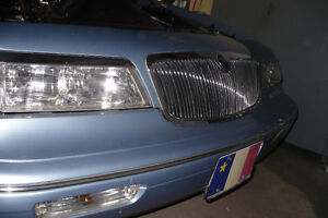 1997 Ford Grand Marquis Berline