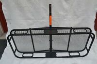 """48"""" x 20"""" Hitch Carrier, 1 1/4 inch fitting"""