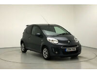 Citroen C1 PLATINUM PETROL MANUAL 2014/14