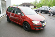Volkswagen Touran 1.4 Klima Alu CD Color 1.Hand
