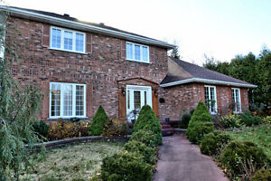 Spacious 5 bedroom in Chateauguay heights