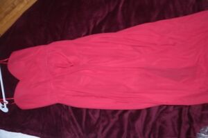 robe de bal taille large - medium