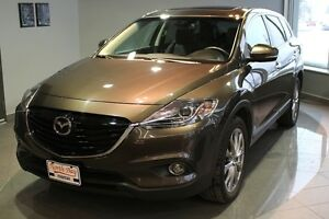 2015 Mazda CX 9 All Wheel Drive-Leather Seats-Navigation
