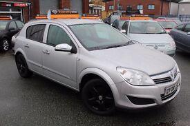 Vauxhall Astra 1.4 i 16v Club 5dr FULL SERVICE HISTORY
