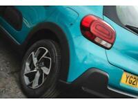 2021 Citroen C3 1.2 PureTech Shine 5dr Hatchback Petrol Manual