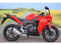 Honda CBR125R **Learner Legal, Excellent Condition, Low Mileage**