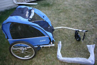 have 2 bike trailer for sale