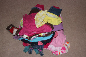 18-24  Month Girl  Clothing Great Shape 26 items only $20 OBO