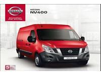 110fa0862b New 18 Nissan NV400 L2 H2 SE 2.3 dCi 130ps  Zero Deposit Finance