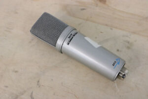 **SING LIKE CHER**Condenser Microphone with USB, Apex 181 - 7226