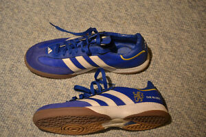 Men's Indoor Soccer Shoes - Addidas Kitchener / Waterloo Kitchener Area image 1