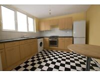 STUNNING THREE/FOUR BEDROOM FLAT PERFECT FOR SHARERS AVAILABLE NOW ONLY £1850