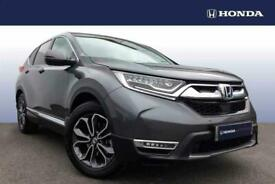 image for 2021 Honda CR-V ESTATE 2.0 i-MMD Hybrid SE 2WD 5dr eCVT Auto SUV Petrol/Electric