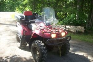 kaw. 360 kvf for sale