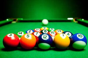 New Professional Elite Pool Table for Sale Kitchener / Waterloo Kitchener Area image 4