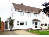 3 Bedroom Semi Detached Property / House For Sale