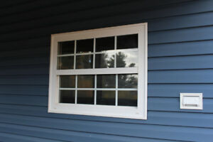 "For Sale: 4 windows 41&1/2""Wx31&3/4""H..."