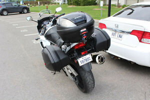 Suzuki GSX 1250*SHOWROOM*/*BAS MILLAGES