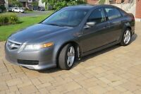 2006 Acura TL avec Groupe navigation Berline