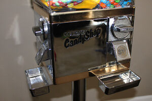 Classic Gorgeous Candy Machine - Great for business or Man Cave! Kitchener / Waterloo Kitchener Area image 5