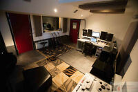 Jam / Music Venue / Recording Studio / Rehearsal Rooms