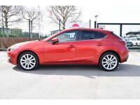 2014 MAZDA 3 Mazda 3 2.2d [150] Sport Nav 5dr