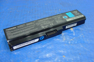 Original OEM PA3817U-1BRS Battery for Toshiba Satellite