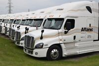 AZ Truck Drivers - Join the Altanic Team