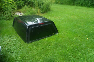 truck CAP for a ford f150 stepside MINT