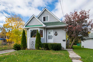 OPEN HOUSE Sun Oct 30th, 1 to 2:30 pm $209,900 - 24 Ponton St