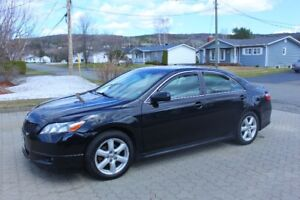 Camry SE 2007 SOLD