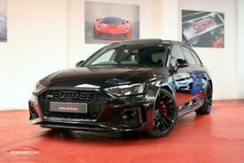 image for 2020 Audi RS4 RS 4 TFSI QUATTRO CARBON BLACK Auto Estate Petrol Automatic