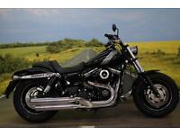 Harley-Davidson Fat Bob FXDF 103 **Alarm, Low Mileage, Excellent Condition**