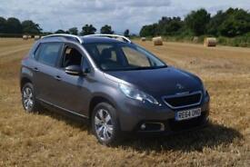 Peugeot 2008 E-HDI ACTIVE