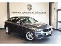 2016 16 BMW 3 SERIES 3.0 330D XDRIVE M SPORT GRAN TURISMO 5DR AUTO 255 BHP DIESE