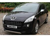 Peugeot 3008 2.0 HDI FAP 150 EXCLUSIVE