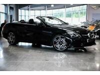2014 Mercedes-Benz E Class 3.0 E400 AMG Sport Cabriolet 7G-Tronic Plus 2dr Auto