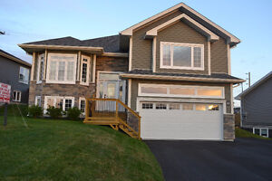 Beautiful Multilevel Executive Home For Sale