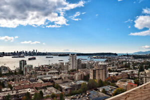 BRAND NEW LUXURY CONDOS FOR RENT AT ONE SIXTY IN LOWER LONSDALE