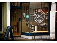 JOIN OUR TEAM! BARBER REQUIRED