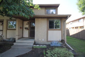 Super location! Great price on this two storey townhouse!