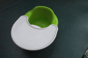 Bumpo Seat with Tray