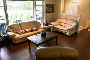 3 Bedrooms available in a shared house - Western University