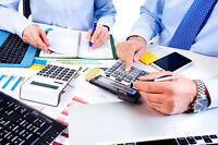 Accounting/Bookkeeping/Tax services