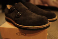 Mens-tods-size-6  BRAND NEW!