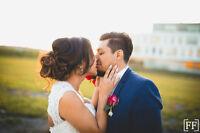 Wedding photographer/ Photographe mariage