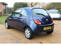 2003 03 FORD KA 1.3 COLLECTION A/C 3D 69 BHP
