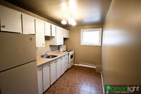 What a view!! Large 1BR in Desirable Jones Lake Area