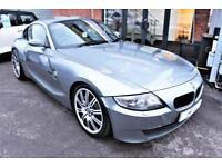 BMW Z4 SI SPORT COUPE