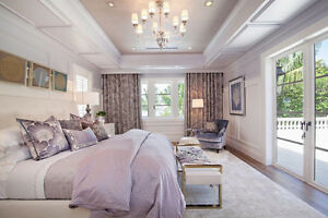 Crown Moulding Coffered Ceiling Wainscoting Baseboard Oakville / Halton Region Toronto (GTA) image 4